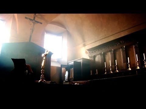 Quaerere Deum - Documentary (HD)// The monks of Norcia