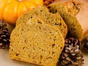 pumpkin bread recipes fall breakfast pumpkin pie spice quick bread ...