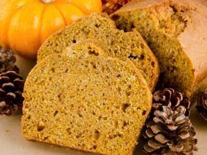 pumpkin bread recipes fall breakfast pumpkin pie spice quick bread ...