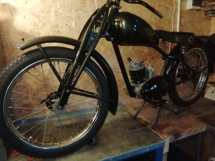 Royal enfield flying flea 19456 with images royal