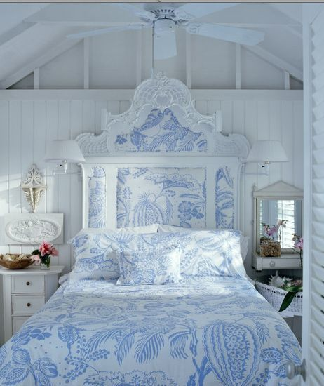25+ Best Ideas About Vintage White Bedroom On Pinterest
