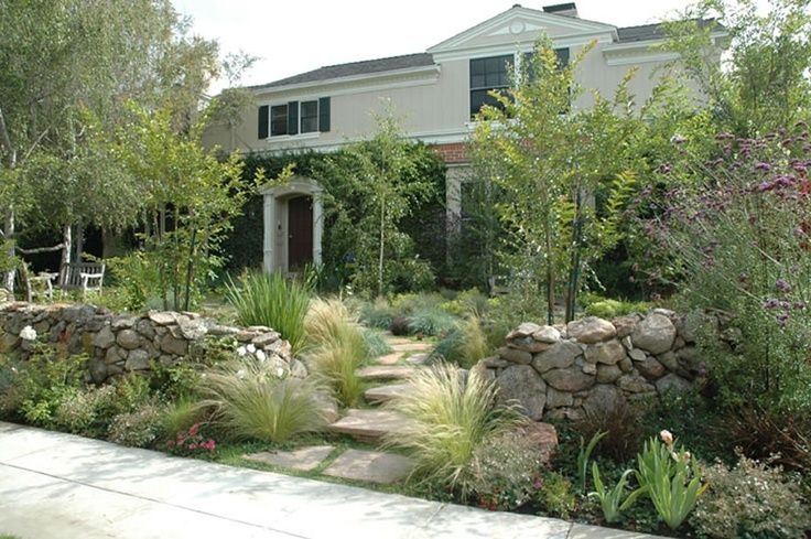 22 best no mow yards images on pinterest landscaping for Help me landscape my front yard
