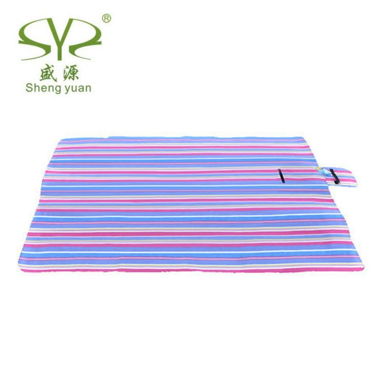 200*150CM Folding beach mat thermal blanket camping mat seating Pad beach tourism Bedspread mats picnic rug outdoors
