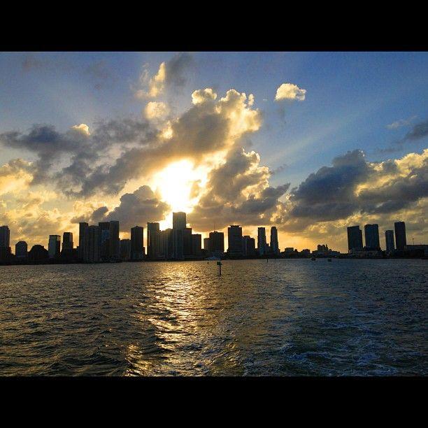 Miami, FL w Florida