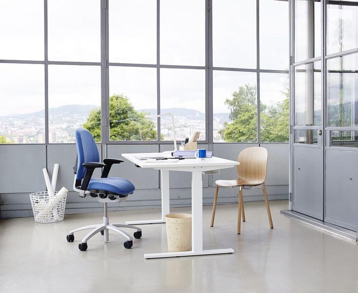 RH Mereo - A story about human centred design #InspireGreatWork #design #Scandinavian #ergonomics