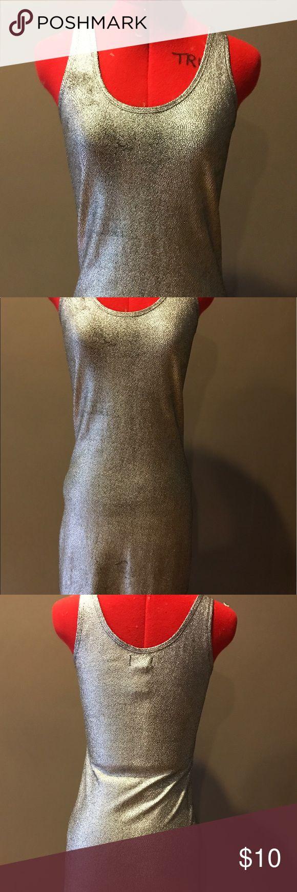 Silver Mini Dress Silver Mini Dress Wet Seal Dresses Mini