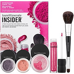 Bare Minerals Set THIS IS The best set i have ever bought i loved the way these looked on me,~