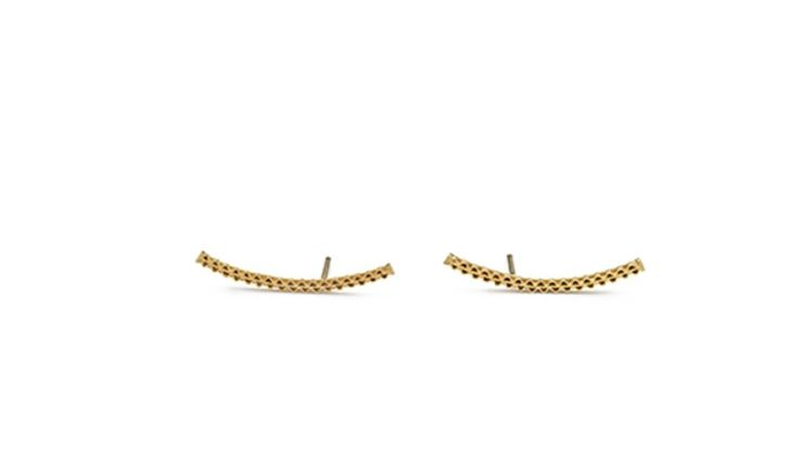 Liliana Guerreiro   Collections - New Collection 19 carat gold earrings!