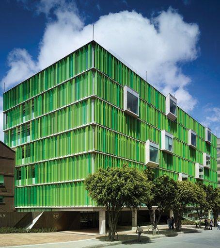 Universidad EAN Colombia