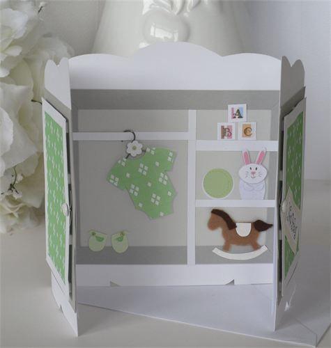 Hamble & Pops - Handmade Cards