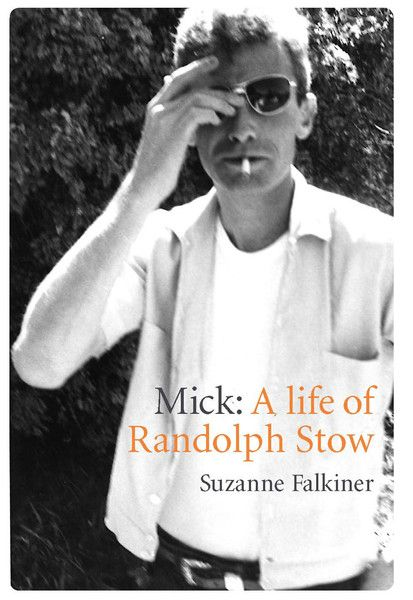 Suzanne Falkiner Release date:February 2016 Randolph Stow was one of the great Australian writers of his generation. His novel To the Islands – written in his