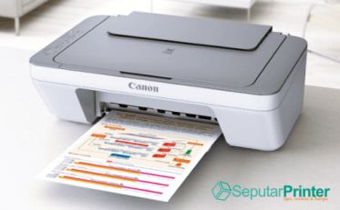 Gambar Printer Canon Pixma MX2470