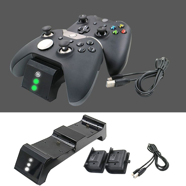 Xbox Charger