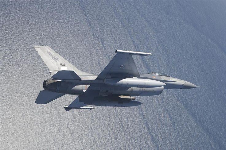 F-16 Força Aerea Portuguesa