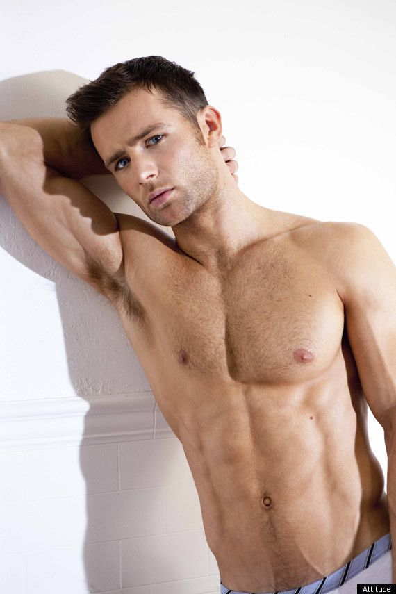 Harry Judd. AKA the reason my phone bill sky rocketed the year he won Strictly