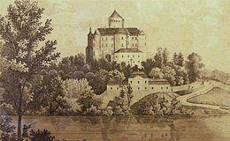 Castle - Chateau KonopištěOfficial website of the castle Konopiště