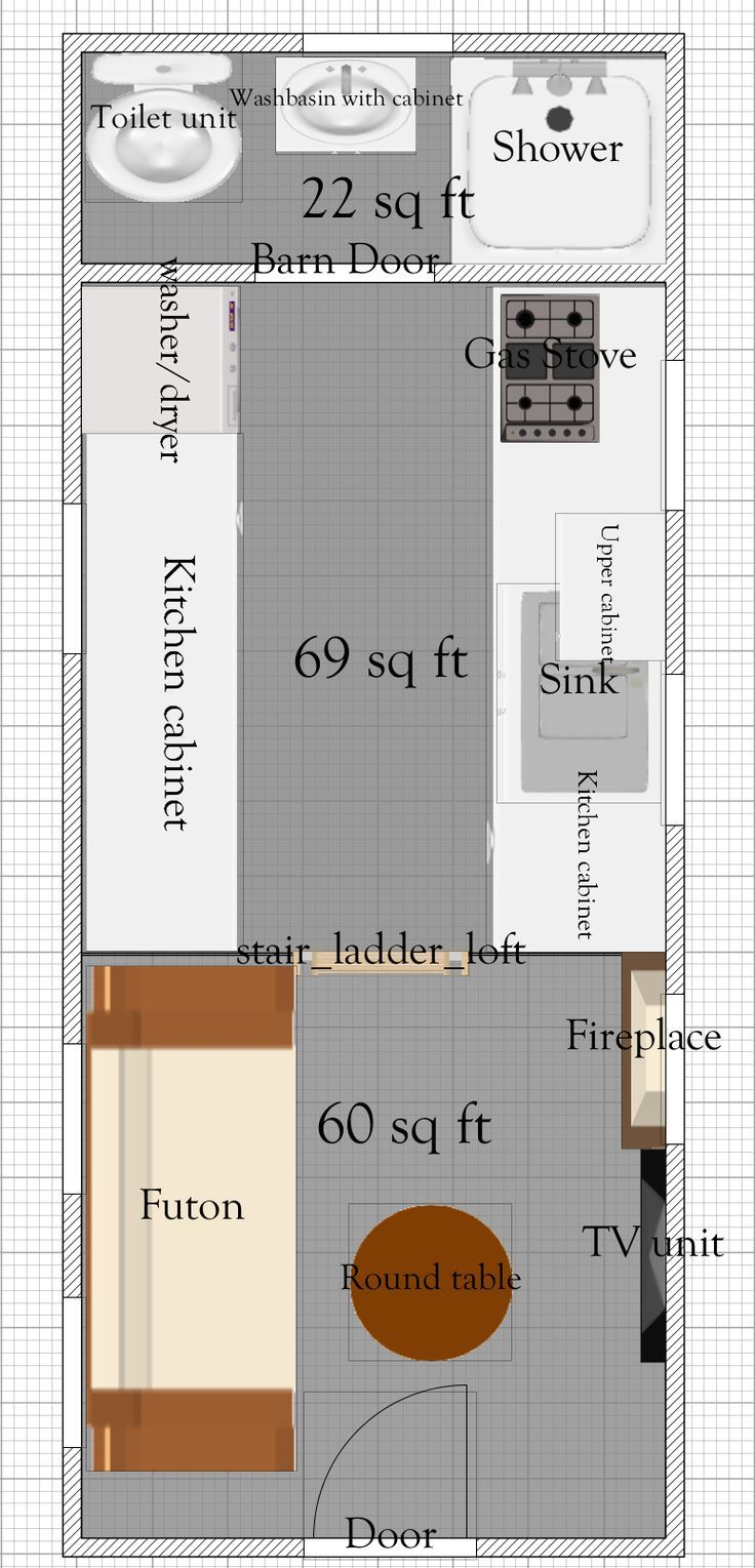 39x Grundrisse House House Design Ideas Philippines Kostenlose Plan Tiny Free Tiny House Floor Plans 8 X 20 Tiny House Plan Kleines Haus Plan 5