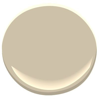 A soft beige that looks like it will go with any color scheme for the bedroom...BENJAMIN MOORE BLEEKER BEIGE