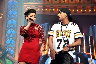 "Dr Zeus & Kanika Kapoor – The ""Baby Doll"" fall out.  Singer Kanika Kapoor today, refused to acknowledge live on national radio (BBC Asian Network) that Dr Zeus produced or had any involvement with the hit song 'Baby Doll' from the film Ragini MMS 2 that stars Sunny Leone."