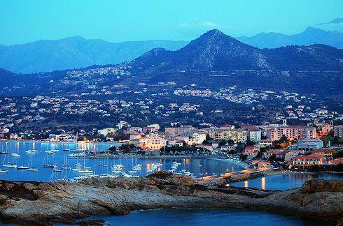 I LOVE Corsica
