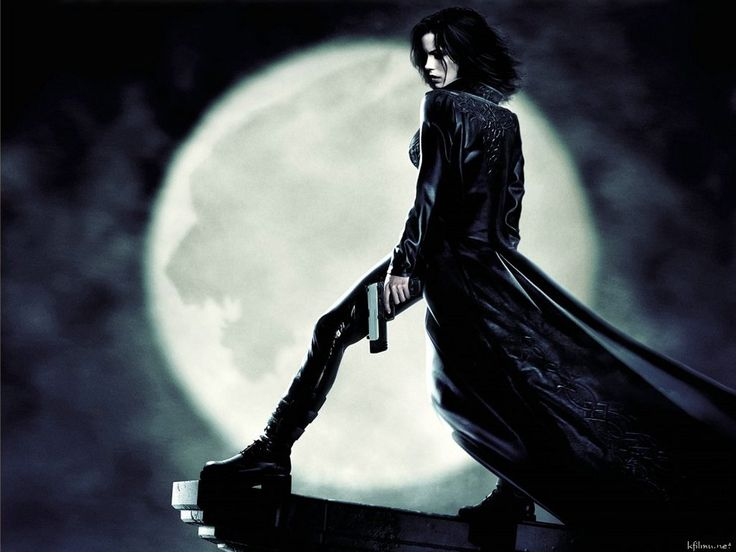 Underworld series   :D need i say more