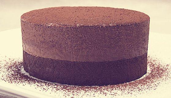 Notre recette de St-Hubert Gâteau choco-mousse est toute simple et rapide à cuisiner. C'est bon à s'en lécher les doigts.