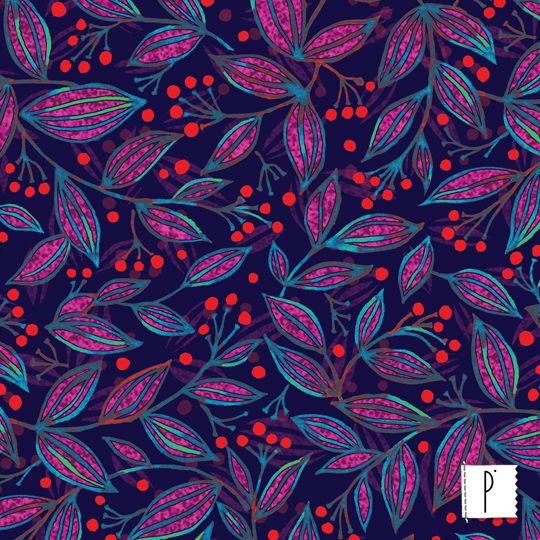 Pattern, Textile Prints