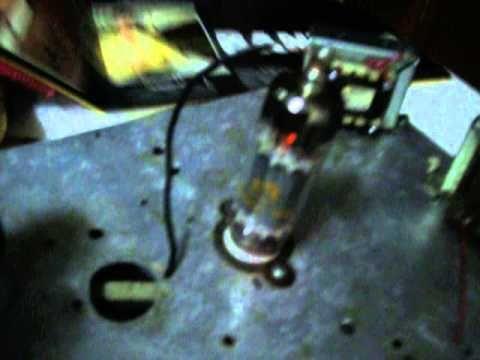 Radiopiratikos Stathmos Me lixnia tipou EL-504