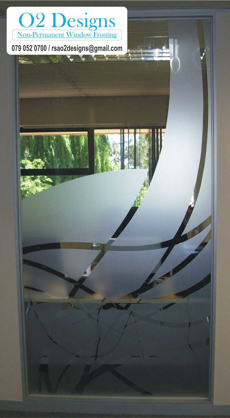 Decorative window film, Denver's affordable decorating solution? If you  have been considering a new style or a new dcor for your home or office, b