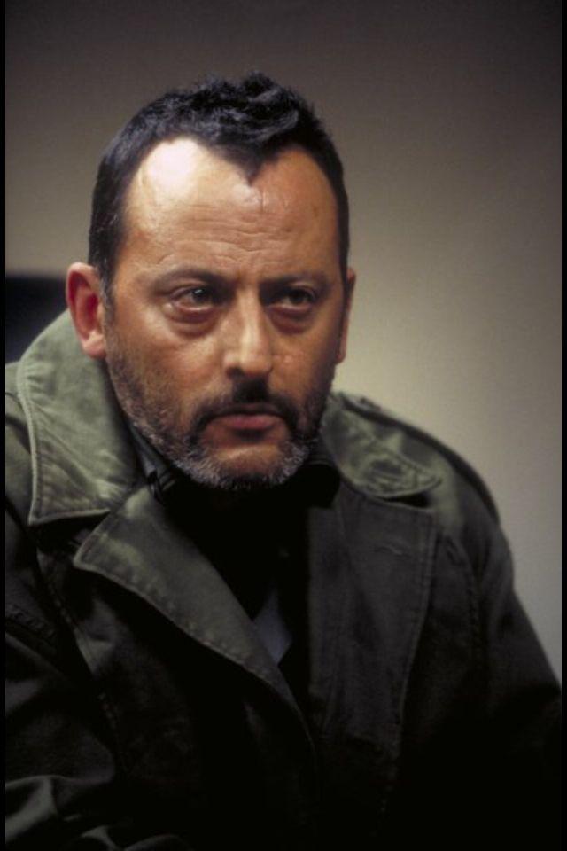 Jean Reno for the villain. Worked with Robert De Niro ...