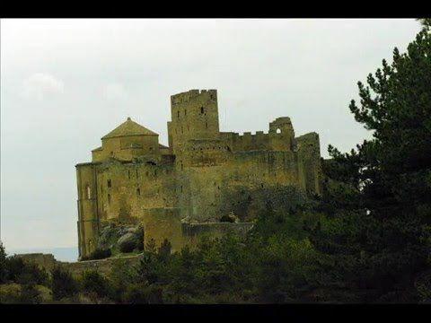 Fotos de: Huesca - Loarre - Castillo
