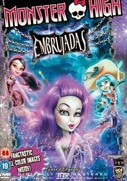 "Ver película Monster High Embrujadas online latino 2015 gratis VK completa HD sin cortes descargar audio español latino online. Género: Animación, Infantil Sinopsis: ""Monster High Embrujadas online latino 2015"". ""Monster High: Fantasmagóricas"". ""Monster High: Haunted"". ¡Mira lo que"