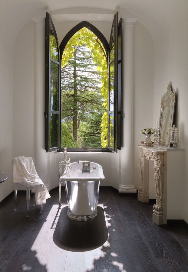 There has always been an #elegance to the application of excellence #bathroom #luxury