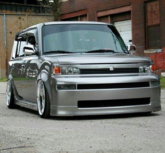 Toyota Scion Xb 2006: 27 Best Scion XB Ideas Images On Pinterest
