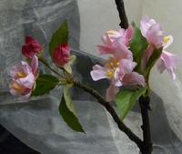 Kirschblütenzweig -Rosa - einfach1Laden.de - Ihr Onlineshop für Geschenke und Wohnaccessoires!