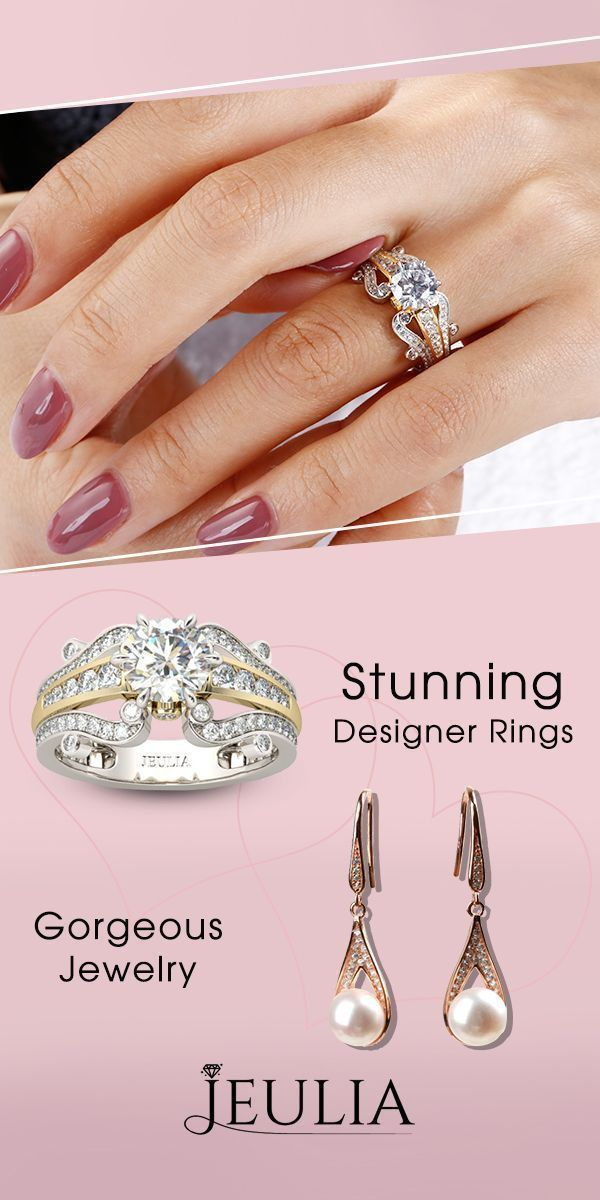 Stunning Amp Gorgeous Rings Gorgeous Earrings For You