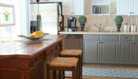 1000 Ideas About Melamine Cabinets On Pinterest Painting Laminate Cabinets