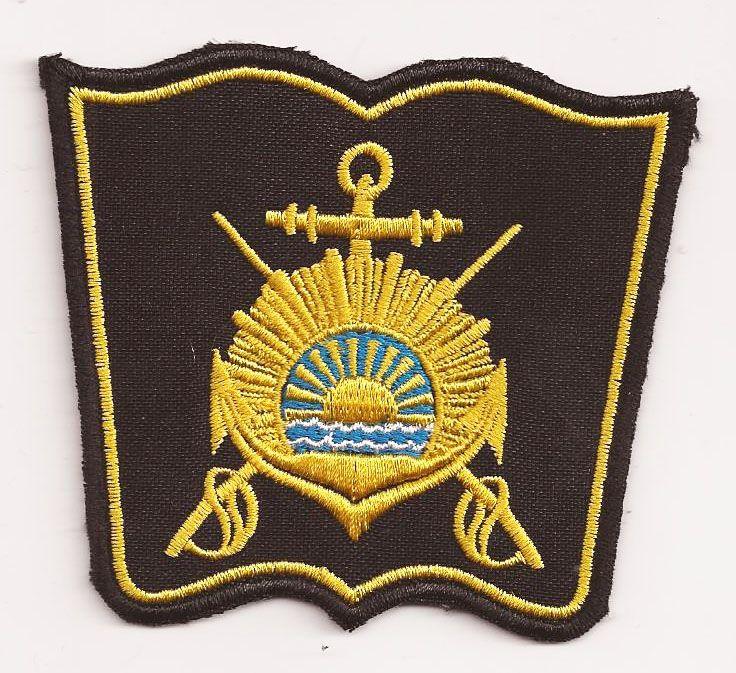 ТОВМИ Тихоокеанский военно-морской институт