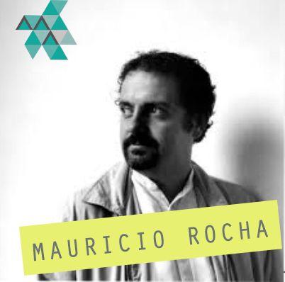 Mauricio Rocha