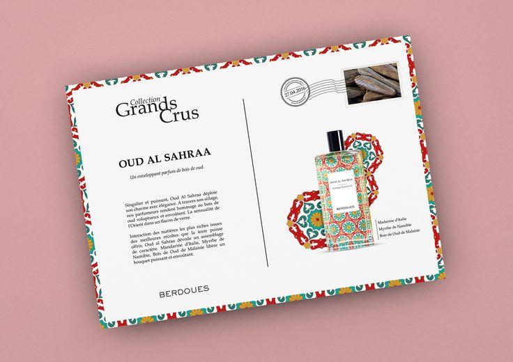 Oud-Al-Sahraa - Collection Grands Crus Maison Berdoues