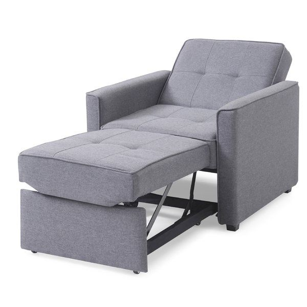 Cushman Convertible Chair Convertible Furniture Chair Bed Furniture
