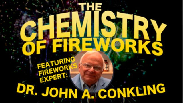 Bytesize Science Presents: The Chemistry of Fireworks by ACS Pressroom. From the sizzle of the fuse to the boom and burst of colors ––a new American Chemical Society (ACS) video brings you all of the exciting sights and sounds of Fourth of July fireworks.