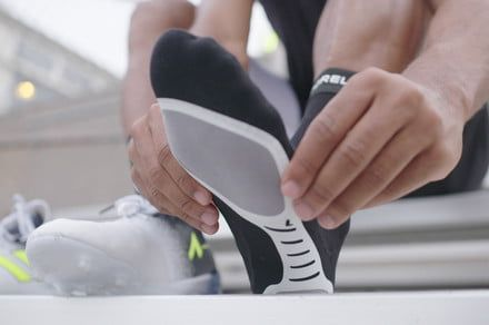 Awesome tech you can't buy yet: Ultra-grippy Socks and Dirt-cheap 3D Printers