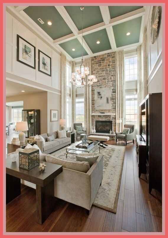 83 Reference Of High Ceiling Decorating High Ceiling Living Room Traditional Design Living Room Tall Ceiling Living Room