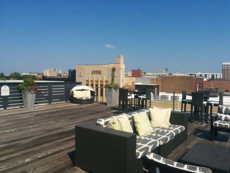 33 best Dachterrasse images on Pinterest Backyard, Deco and - boden und wandgestaltung in weis modern haus