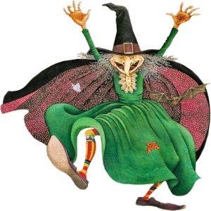 """Continuamos en nuestro especial de Halloween en donde traemos diversas imágenes tiernas de la ocasión para compartir. Después de haber disfrutado de las imágenes tiernas de """"Feliz Halloween"""" continuaremos con otras cinco imágenes lindas las cuales esperamos que sean de su total agrado al igual que nuestras anteriores publicaciones. Arrancamos estas imágenes tiernas de brujitas con la clásica imagen de una bruja sobre una escoba y sus gatitos, los cuales son un complemento perfecto. Las…"""