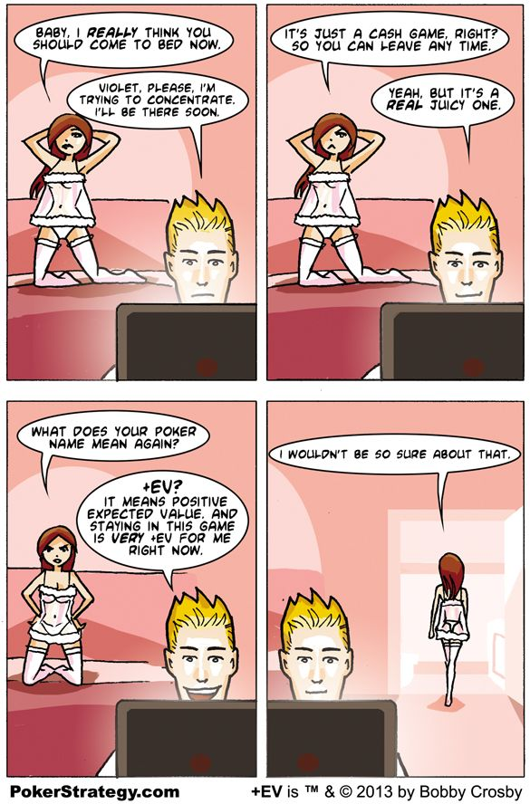 +EV Comics   General Poker Discussion   PokerStrategy.com Forum   Page 10