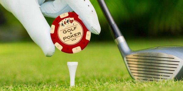 """Poker y Golf – Dos caras de la misma moneda. Said Kamle Bustos. El objetivo del juego es tomar las decisiones correctas en base a la limitada información disponible. Si bien los resultados de la fluctuación de probabilidades (más conocido como """"suerte"""") son más evidentes en el poker, estas variaciones también pueden ocurrir en el golf. Cuando se tiene que decidir entre los hierros cortos o el  tamaño de las apuestas, las mejores opciones a menudo conducen a los mejores resultados."""