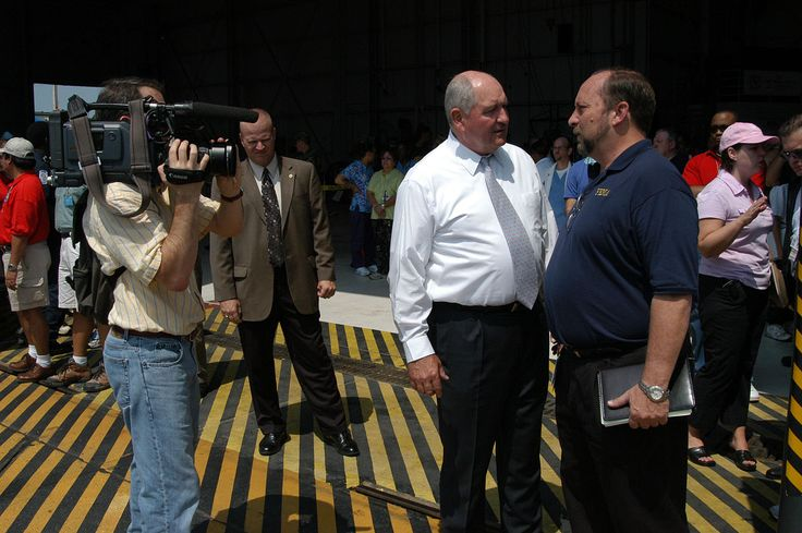 Former Georgia Governor Sonny Perdue Tapped for Secretary of Agriculture Caffeinated T...