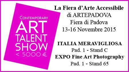 Art Talent Show 2015